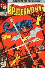 SPIDERWOMAN 18 - (1983)