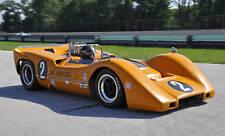 1968 McLaren M6B  Can-Am Vintage Classic Race Car Photo  (CA-0472)