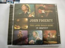 John Fogerty - The long road home in concert -  2CD S/S