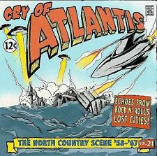 NEW - Cry of Atlantis by Cry of Atlantis