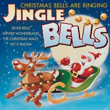 Jingle Bells by Various Artists (CD, 1990)