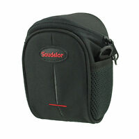 Shoulder Waist Camera Case Bag For Nikon Coolpix P510 L810 L310 L820 P520 P7800