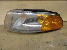 chrysler concorde 93 94 95 EAGLE VISION 93 94 95 CORNER LIGHT DRIVER LH OEM flaw