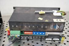 Aerotech Servo Amplifier BA10-40
