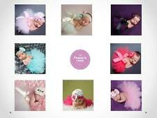 Fotoshooting Accessoires Ideal Für Baby Fotoshootings Eulenmütze