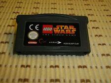 Lego Star Wars Das Videospiel GameBoy Advance (SP) u DS