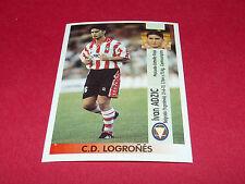 IVAN ADZIC C.D. LOGRONES PANINI LIGA 96-97 ESPANA 1996-1997 FOOTBALL