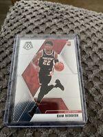 2019-20 Panini Mosaic Basketball Cam Reddish Rookie RC #241 Base Card