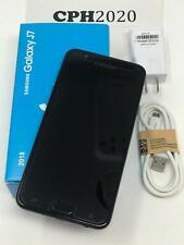 Samsung Galaxy J7 2018 J737A 4G LTE AT&T Black GSM World Phone - Unlocked