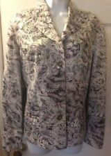 0fc1dac37 Chico's Paisley Coats, Jackets & Vests for Women for sale | eBay