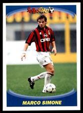 PANINI supercalcio 1995-1996 Alessandro DEL PIERO Nº 138