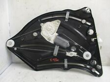 MERCEDES E-CLASS W207 COUPE - REAR N/S WINDOW MOTOR & QUARTER PANEL - 2076701303