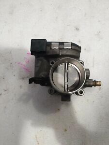 PEUGEOT 407 THROTTLE BODY , 3.0L V6 PETROL,ES9A,01/04-12/09, 0280750041 , 1635P3