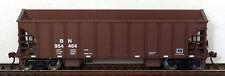 MOW TRAINS HO Walthers BURLINGTON NORTHERN Ballast Hopper BN 954464 Work Train