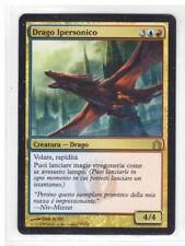 Magic Drago Ipersonico - Hypersonic Dragon 170/274 RTR R ITA