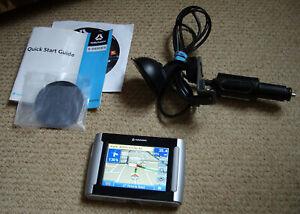 Navman S30 GPS Receiver SmartST 2008