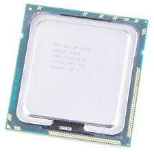 Intel Xeon x5560 Quad Core CPU 4x 2.80 GHz, 8 Mo Smart cache, socket 1366-Slbf 4