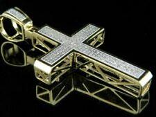 Colgante con cruz