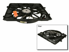 For 2011-2013 Jeep Grand Cherokee Auxiliary Fan Assembly VDO 31834FB 2012