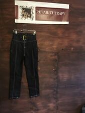 Adorable High Waisted Jeans By Red By Marc Echo Dark Wash Juniors 9