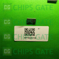 2PCS BTS5241G IC HIGH SIDE PWR SWITCH PDSO-20 Infineon
