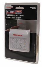 Red Shield Wireless Keypad (battery powered).