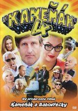 Kamenak 4 / Bad Joke 4 2013 Comedy DVD Czech lang
