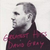 """DAVID GRAY """"GREATEST HITS"""" CD NEU"""