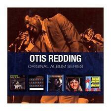 Otis Redding - Original Album Series [New CD] Boxed Set