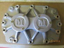 NEW Mooneyham Blowers Vintage rear bearing plate blower  6-71 8-71 snout hemi