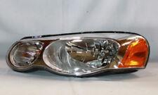 Headlight-Assembly Left TYC 20-6540-00