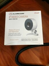 Alarm.com IP video camera ADC-V52IR