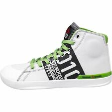 Reebok Hi Top, Trainer Boots Canvas Shoes for Women