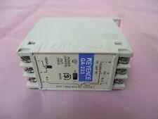 Keyence GA-233 Amplifier, Sensor 413163