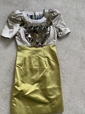 Matthew Williamson Designer Dress Uk 8