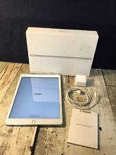 "Apple A2197 iPad 128GB 7th Generation - Silver ""READ DESC."""