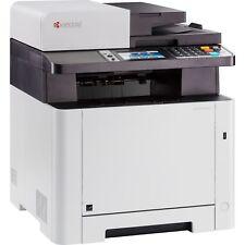 Kyocera ECOSYS M5526CDN, Multifunktionsdrucker, grau