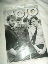 MOJO Magazine March 2020 JOY DIVISION - Exclusive Subscribers Cover w/CD