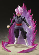 SDCC EXCLUSIVE 2019 GOKU BLACK, ROSE, DRAGON BALL SUPER, BLUEFIN, FIGUARTS