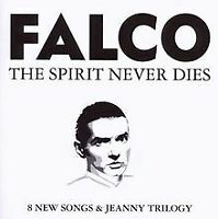 The Spirit Never Dies von Falco | CD | Zustand gut