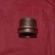 GAS Viega Profipress Gas Kupfer Pressfitting Blindkappe 35-35 (118)