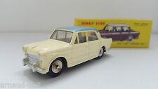 Dinky Toys Atlas - Fiat 1200 Grande Vue