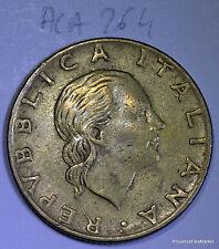 Italie / Italia 200 lire 1979 R Br/al  KM#105  aca264