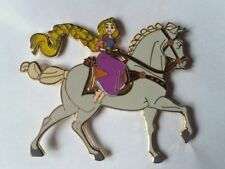 PINS DISNEY FANTASY PIN RAPUNZEL ON HORSE MAXIMUS TANGLED