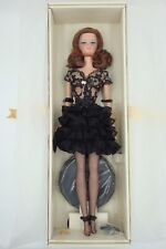 """Barbie Silkstone """"A Trace of Lace"""" BFMC - NRFB n°G7212"""