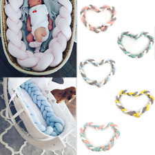 Super Soft Baby Products Pillow Mat Bedding Bumper Cover Fence Decoration Hot*#!