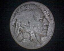 1916-S INDIAN HEAD BUFFALO NICKEL #15476