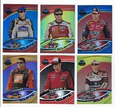 2007 Eclipse ECLIPTIC Complete 12 card Insert set BV$40! SWEET & SCARCE!