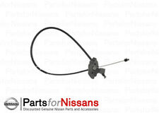 Genuine Nissan 1994-1998 240SX Accelerator Throttle Cable NEW OEM