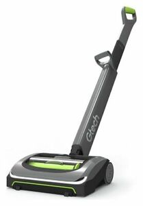 GTECH AirRam MK2 Cordless Bagless Vacuum Cleaner - Grey-Green